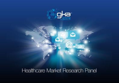 Medical Market Research - GKA Panel Book