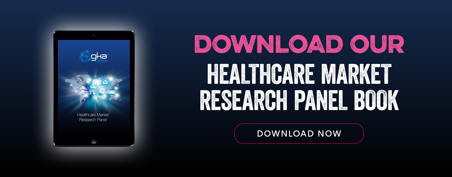 Healthcare Market Research Panel Book - Download Now