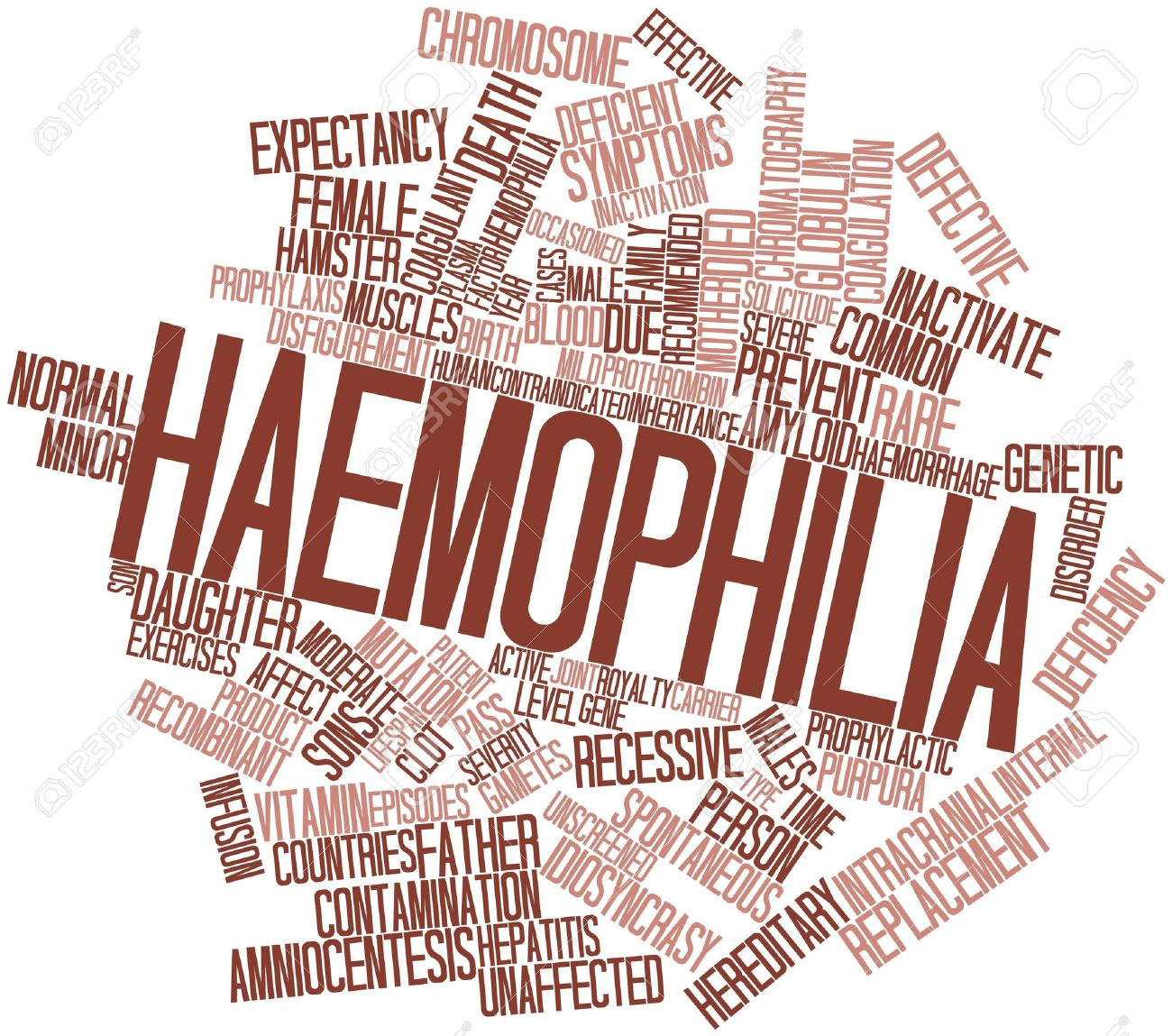 Medical Fieldwork - Haemophilia