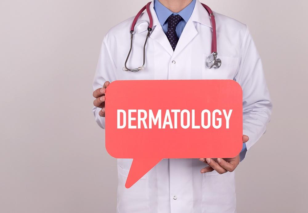 Healthcare fieldwork guide to Dermatology