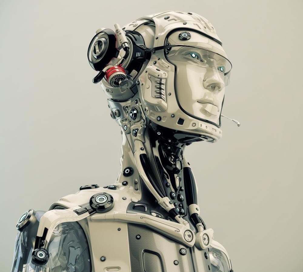 Healthcare Market Research Robots