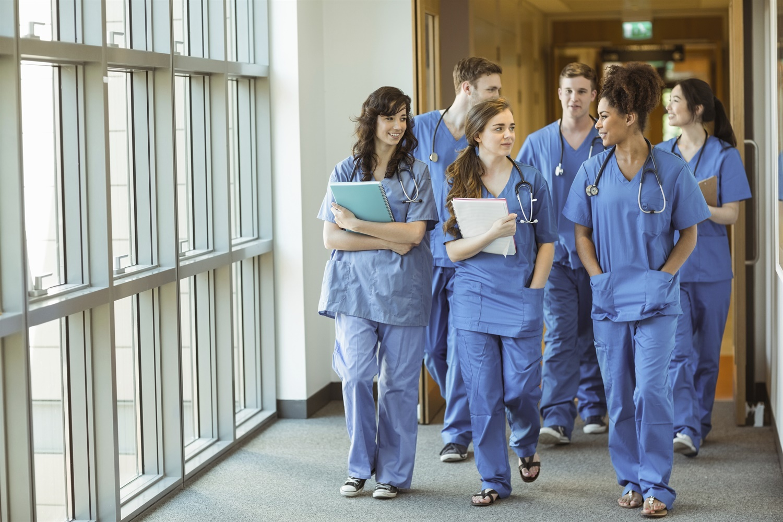 Junior Doctors - healthcare market research