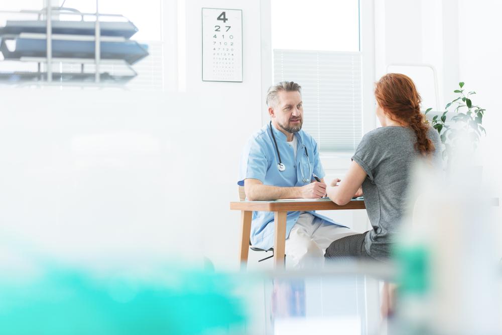 Healthcare market research recruitment