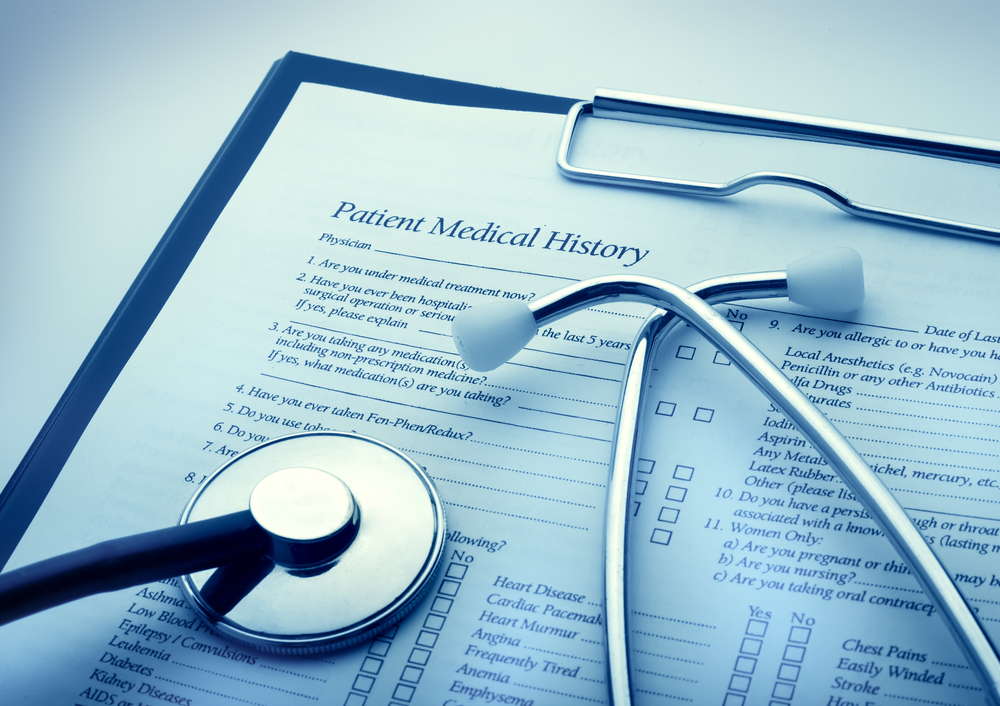 Healthcare marketing research