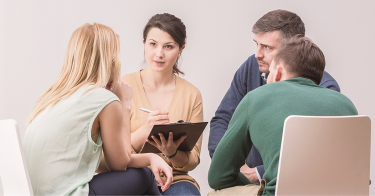 7 steps to success- conducting medical focus groups with patients